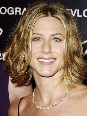 jennifer aniston haircut friends. Jennifer Aniston Hairstyles