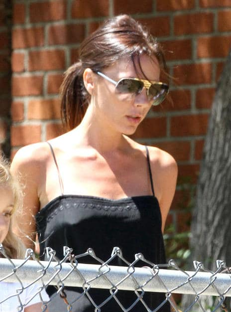 Victoria Beckham latest do