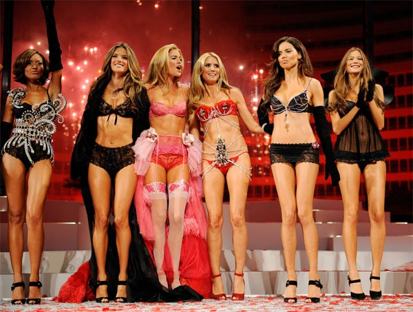 Victoria Secret Fashion Show 2010