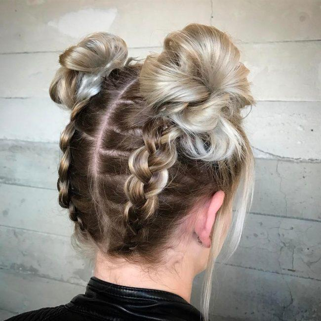 14 Easy Braid Hairstyles You Can Try Our Hairstyles